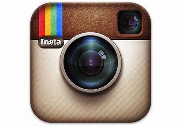 Odwiedz mnie na Instagram!