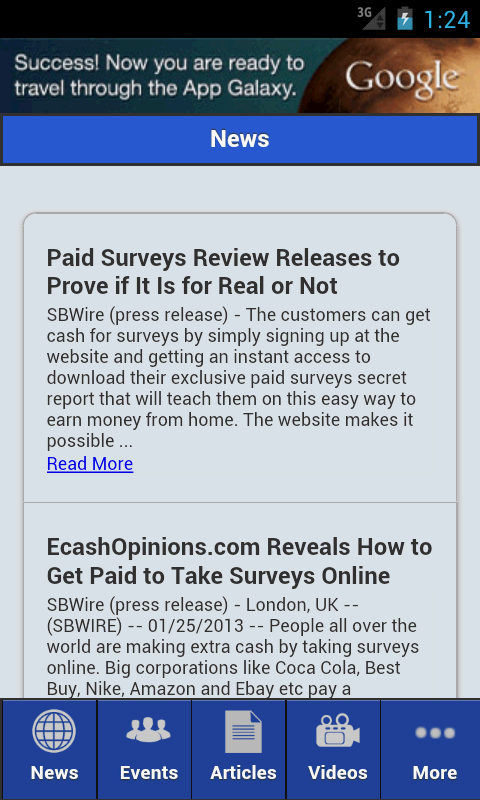Online Paid Surveys For 14 Year Olds : Make Dollars On The Web Automation