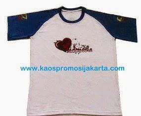 T-Shirt promosi