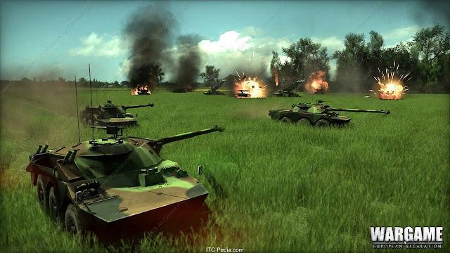 Wargame European Escalation MAC