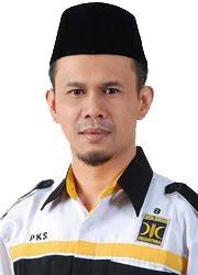 Drs. H. Mahfudz Siddiq, M.Si