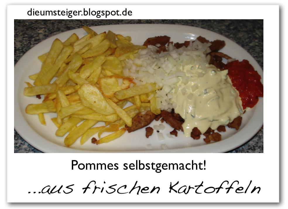 Bunte Kartoffeln, Bentheimer Schweine und eine lustige