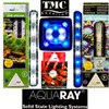 LED Lights, Lighting for Aquariums