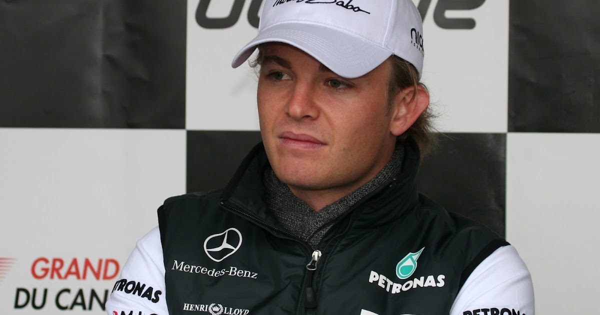 new sports stars nico rosberg images profile 2012. Black Bedroom Furniture Sets. Home Design Ideas
