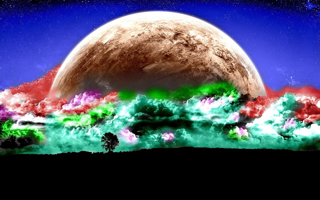 Bienvenidos al nuevo foro de apoyo a Noe #283 / 30.08.15 ~ 05.09.15 - Página 2 Luna+y+campo+a
