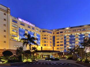 Hotel Bintang 5 Bandung, Diskon Kamar di Bandung