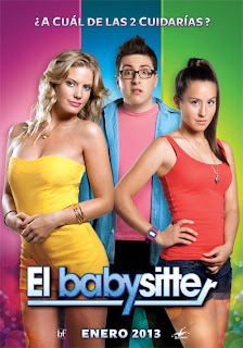 El Babysitter  (2013)