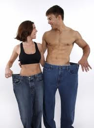 Porque las mujeres engordan mas que los hombres