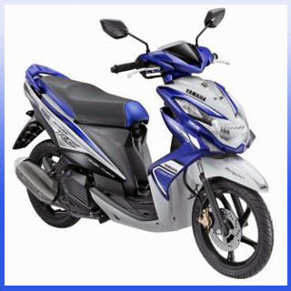 Modifikasi Yamaha Xeon RC VS Honda Vario CBS title=