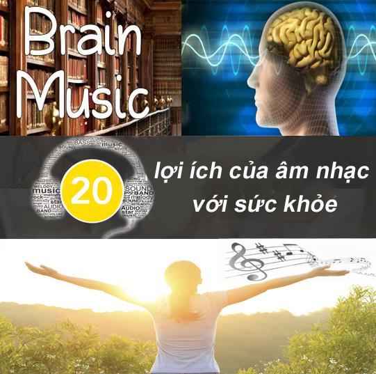 Âm nhạc và sức khỏe