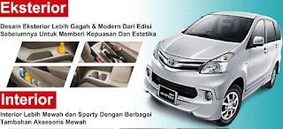 Toyota Avanza Yang Baru Lebih Praktis serta Aman