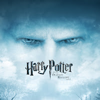 Harry Potter and the deathly hallows iPad and iPad 2 Wallpapers