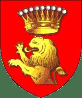 Герб Ивенца