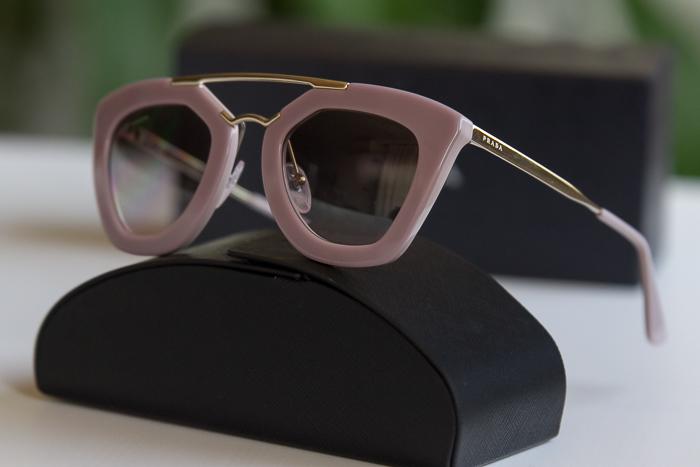 Gafas de sol favoritas de Beyonce