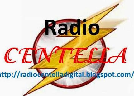 RADIO CENTELLA