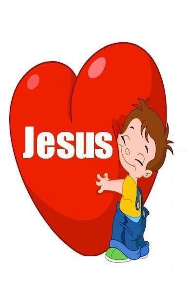 Los niños y Jesús,jpg___Www.matutinosespirituales.blogspot.com