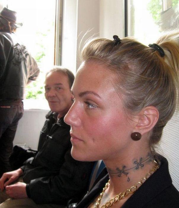 La Tattoo