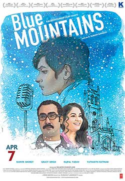 Blue Mountains 2017 Bollyoowd 398MB DVDRip 480p at gencoalumni.info