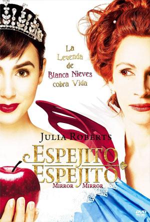 Espejito Espejito DVDrip [2012][Español Latino][Aventuras][Un Link][PutLocker]