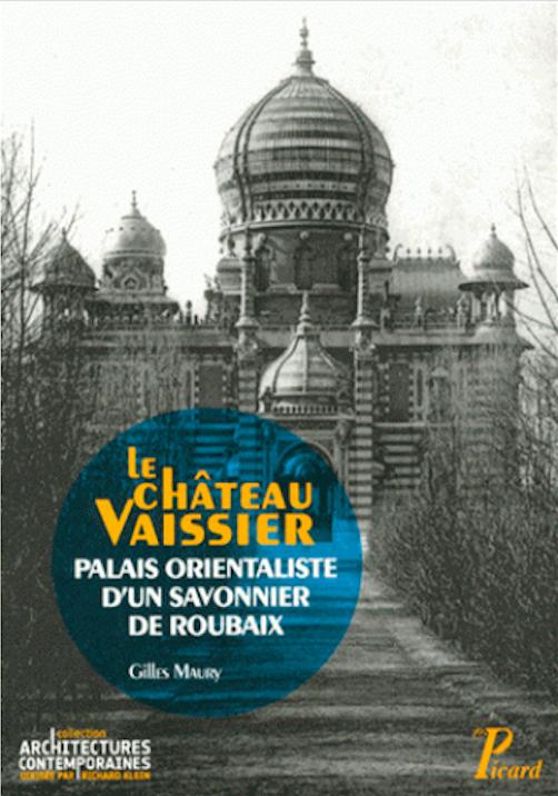 L'ouvrage de Gilles Maury