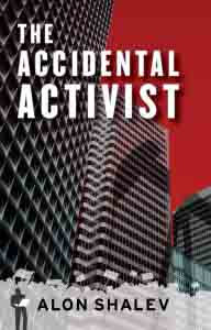 PVBT Review: The Accidental Activist by Alon Shalev