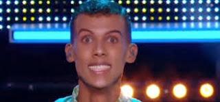 TV : Stromae aura sa marionnette aux «Guignols de l'info»