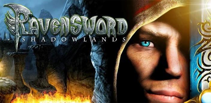 Ravensword: Shadowlands MOD APK