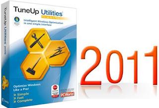 برنامج TuneUp Utilities 2011 v10 كامل على اكثر من سيرفر T
