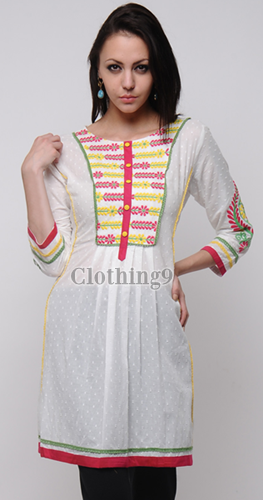 Crosia Designs Kurtis Knitted Krosha Work Clothing9