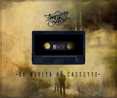 Impacto En El Aire - De Vuelta Al Cassette