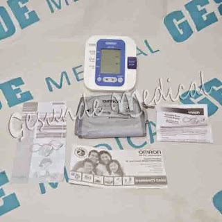 supplier blood pressure omron