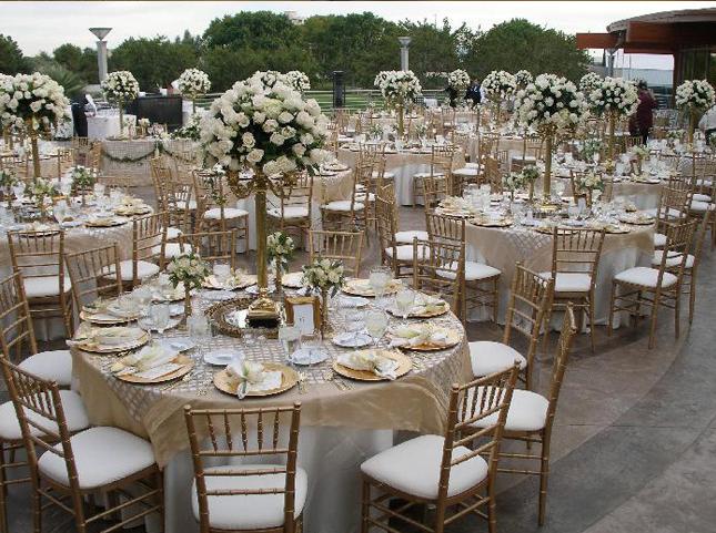 bodas doradas - tu boda de ensueño