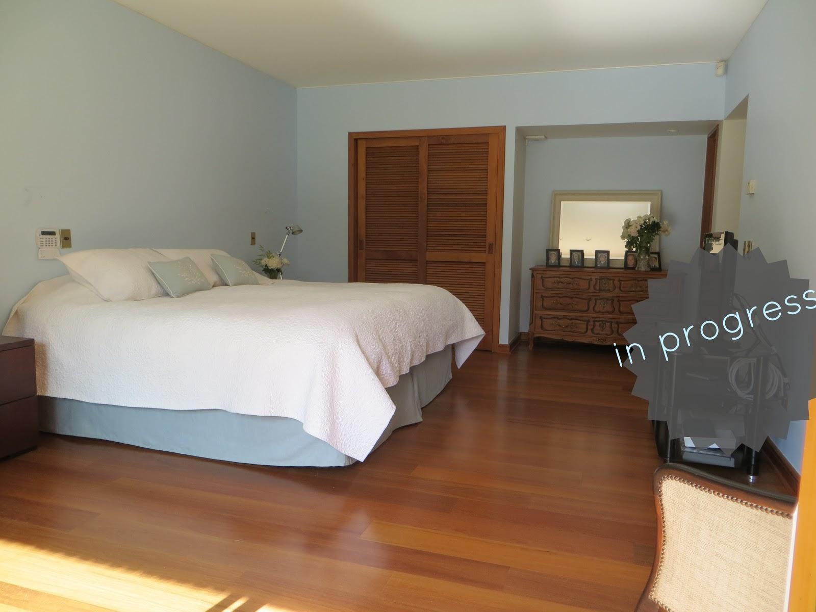 Decora y adora cambio de color dormitorio matrimonial - Pintar habitacion colores ...