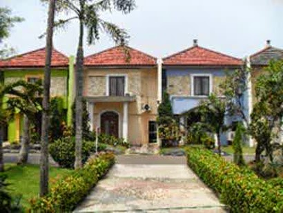 Istana Permata Juanda Penginapan Murah Surabaya Selatan 1