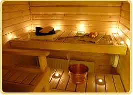 Rolul saunei in tratarea bolilor de piele - ceaiuri tonice din ierburi recomandate dupa sauna