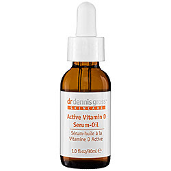 Dr. Dennis Gross Skincare, Dr. Dennis Gross Skincare Active Vitamin D Serum Oil, Dr. Dennis Gross Skincare serum, Dr. Dennis Gross Skincare giveaway, giveaway, beauty giveaway, 12 days of beauty giveaways, serum, skin, skincare, skin care