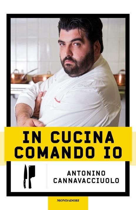 All 39 assaggio antonino cannavacciuolo presenta in cucina comando io - Libro cucina cannavacciuolo ...