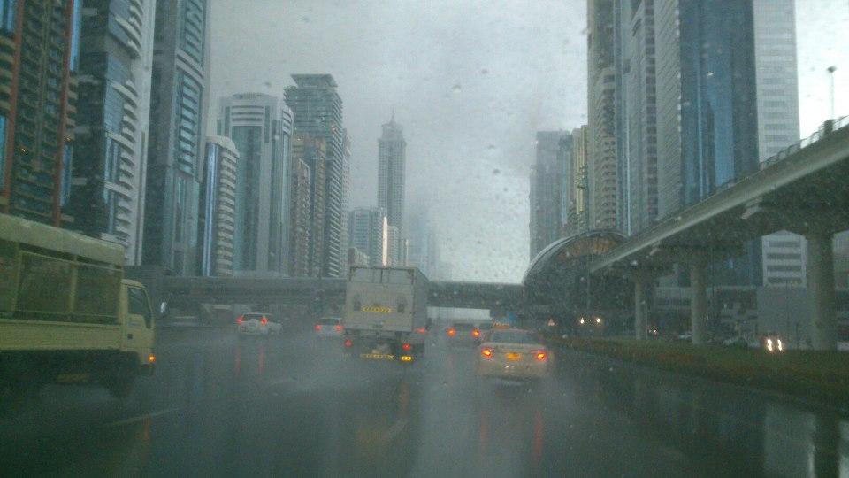Today In Dubai!