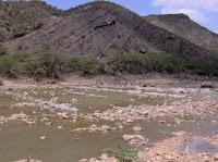 """Río Agua Clara"""