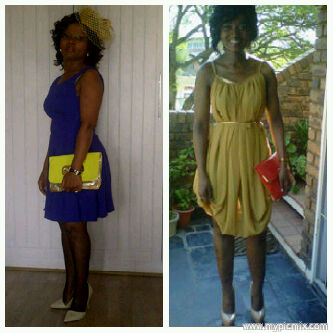 My favourite clients(did your spot them at the july - dressed by ...