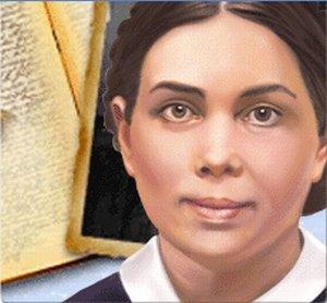 Plano para o estudo do Espírito de Profecia e da Bíblia -  A luz menor apontando para a Luz Maior.