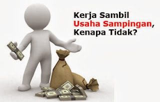 Usaha Sampingan Online