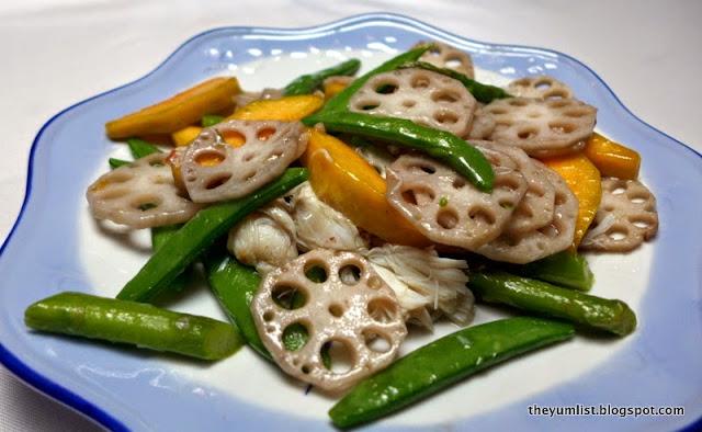 Cheong Fatt Tze Restaurant, The Blue Mansion