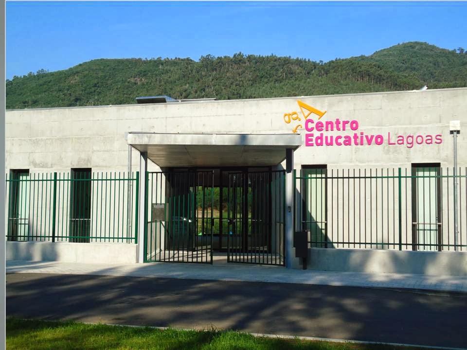 Centro Educativo das Lagoas