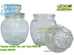 Toples Besar Clu Jar Tpa1000 Gl