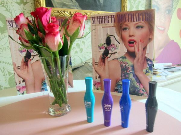Bourjois Volume Glamour Max Holidays Mascara