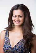 Shubra Aiyappa latest glam pics-thumbnail-9
