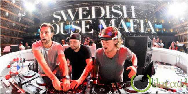 Swedish House Mafia - Dont You Worry Child