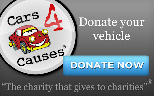 Donate A Car; Help The Center