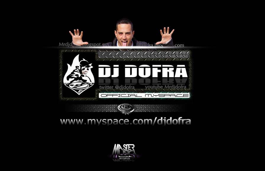 Dj Dofra Official Blog